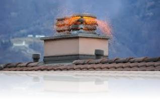 Incendio canna fumaria assicurazione