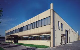 Settore Industriale